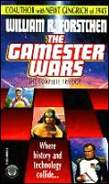 Gamester Wars 3 In 1 by William R Forstchen