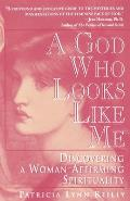 God Who Looks Like Me Cover