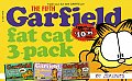 Garfield Fat Cat 3 Pack Fifth