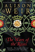 The Wars of the Roses Cover