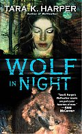 Tales of the Wolves #7: Wolf in Night Cover