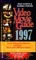 Video Movie Guide 1997