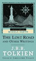 The Lost Road and Other Writings: The History of Middle-Earth 5