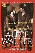 The Way Forward Is with a Broken Heart (Ballantine Reader's Circle) Cover