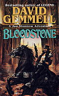 Bloodstone (Jon Shannow Adventure) by David Gemmell