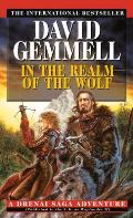 In The Realm Of The Wolf (Drenai Sagas) by David Gemmell
