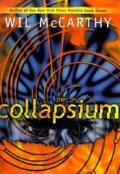 The Collapsium by Wil Mccarthy