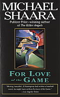 For Love of the Game (97 Edition) Cover