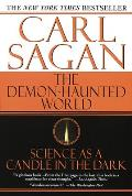 The Demon-Haunted World: Science as a Candle in the Dark Cover