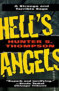 Hell's Angels: A Strange and Terrible Saga Cover