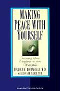 Making Peace With Yourself Cover