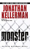 Monster (Alex Delaware Novels) Cover
