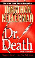 Dr. Death (Alex Delaware Novels) Cover