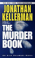 Murder Book Alex Delaware