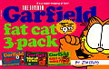 Seventh Garfield Fat Cat 3 Pack