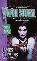 Witch Storm Banned & the Banished 02