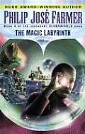 Magic Labyrinth Riverworld 4