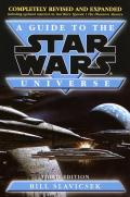 Guide To The Star Wars Univers 3rd Edition