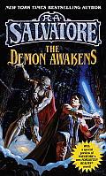 Demon Awakens Demonwars 01