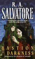 Bastion Of Darkness (Chronicles Of Ynis Aielle) by R. A. Salvatore