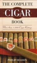 Complete Cigar Book