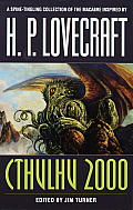 Cthulhu 2000 A Lovecraftian Anthology