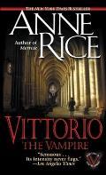 Vittorio the Vampire New Tales of the Vampires