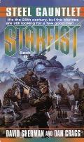 Steel Gauntlet Starfist 3