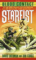 Blood Contact Starfist 04