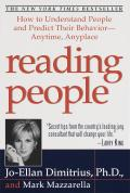 Reading People How To Understand People