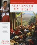 Seasons Of My Heart A Culinary Journey T