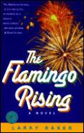 Flamingo Rising