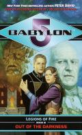 Out Of The Darkness Babylon 5 Legions 3