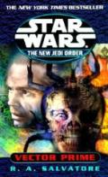 Vector Prime New Jedi Order 01 Star Wars