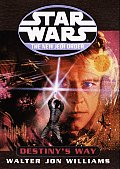 Destinys Way New Jedi Order 14