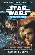 Unifying Force Star Wars New Jedi Order