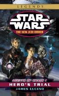Star Wars: The New Jedi Order #04: Agents of Chaos: Book One: Hero's Trial