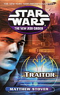 Star Wars: The New Jedi Order #14: Traitor Cover