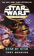 Star By Star Star Wars New Jedi Order 9