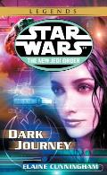 Star Wars: The New Jedi Order #10: Star Wars: The New Jedi Order: Dark Journey