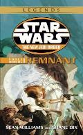 Remnant Force New Jedi Order 15 Force Heretic 01 Star Wars