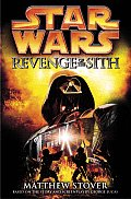 Star Wars, Episode III: Revenge of the Sith (Star Wars) Cover