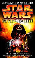 Star Wars Revenge of the Sith (Star Wars) Cover
