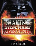 The Making of Star Wars: Revenge of the Sith (Star Wars) Cover
