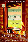 The Finishing School (Ballantine Reader's Circle) Cover