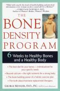 Bone Density Program 6 Weeks To Strong Bones & a Healthy Body