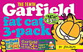 Garfield Fat Cat 3 Pack 10 Contains Garfield Life in the Fat Lane 28 Garfield Tons of Fun 29 Garfield Bigger & Better 30