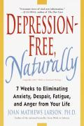 Depression Free Naturally 7 Weeks to Eliminating Anxiety Despair Fatigue & Anger from Your Life