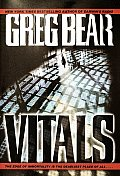 Vitals 1ST Edition Cover
