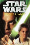 Rogue Planet (Star Wars) Cover